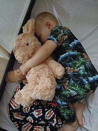 Eli Sleepy little thang .jpg