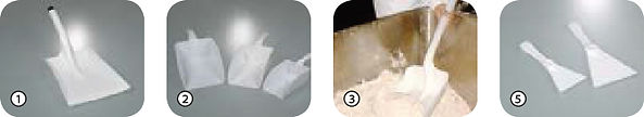 gambar plastic scoops and scrapers-02-01