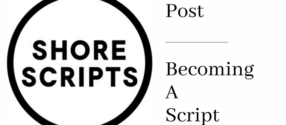How I Got My Start in Script Reading