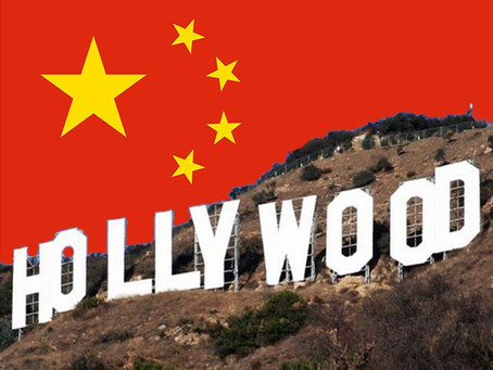 The Future of Film is China (Part 1)