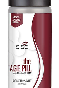 age pill, anti-glycation extreme