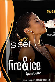 low glycemic energy drink