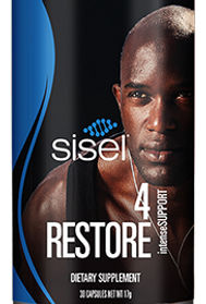 nitric oxide, increased testosterone