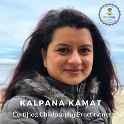 Kalpana Kamat