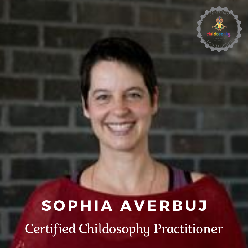 Sophia Averbuj
