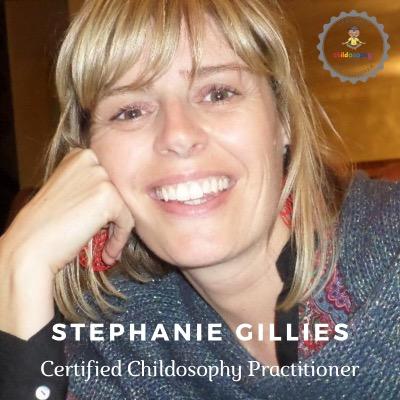 Stephanie Gillies