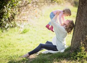 The wonder of mindful parenting