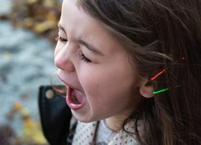 Why is my child so defiant?