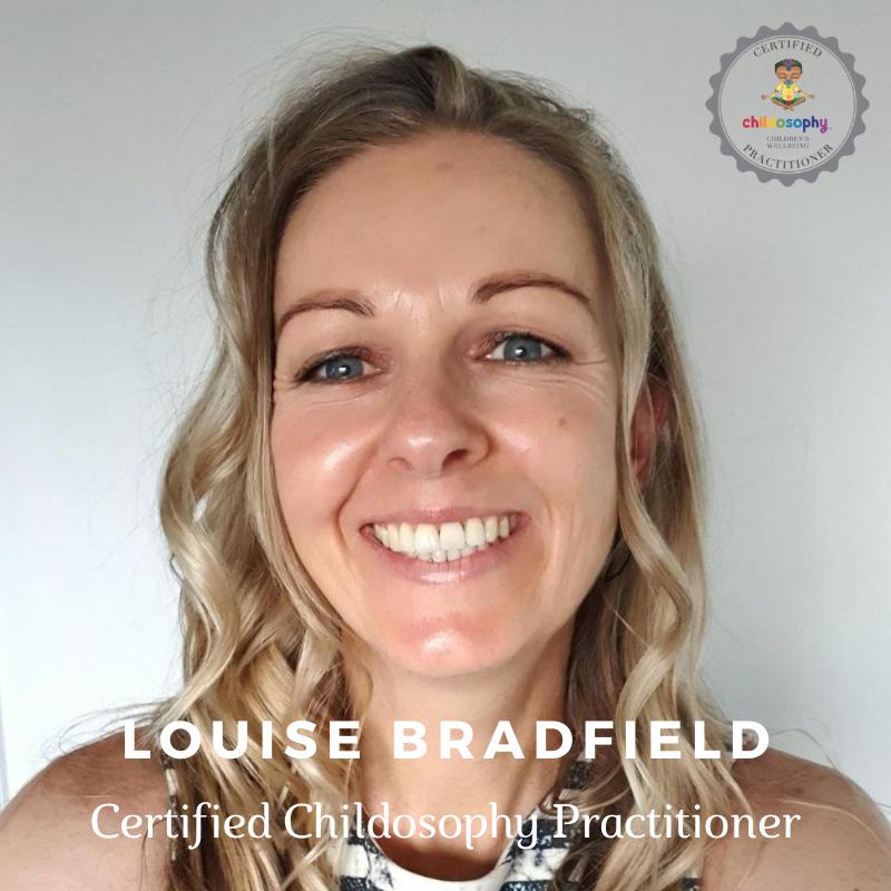 Louise Bradfield