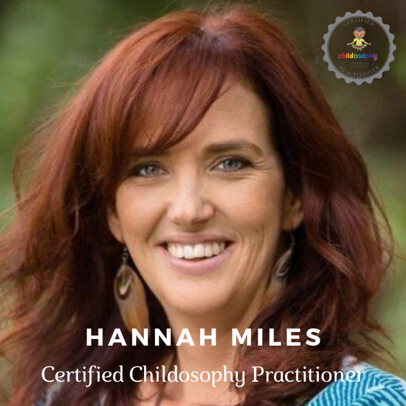 Hannah Miles
