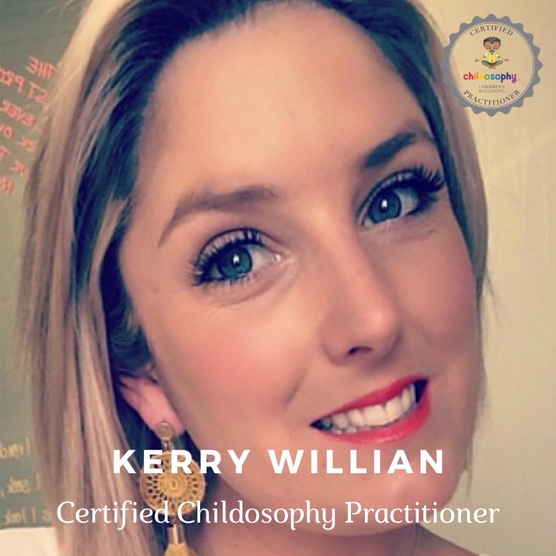 Kerry Willian