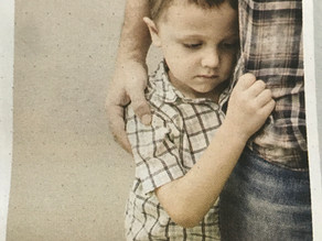 Healing generational trauma