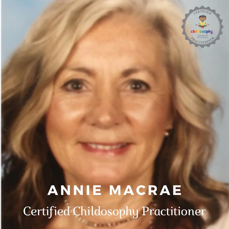 Annie Macrae