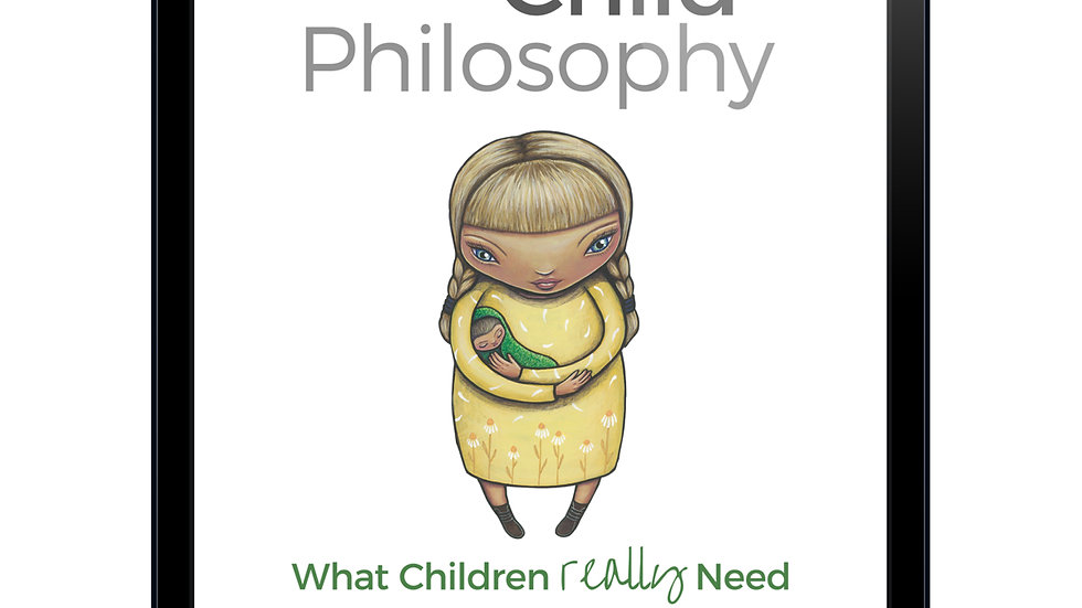 The Push for a Child Philosophy  ebook