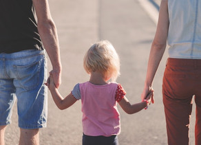 Parenting as an opportunity for self-awareness