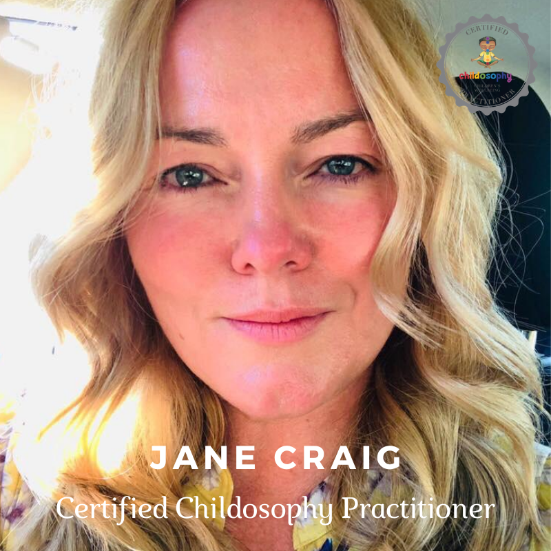 Jane Craig