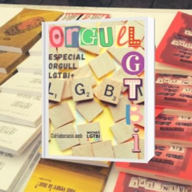 Presentació revista Orgull