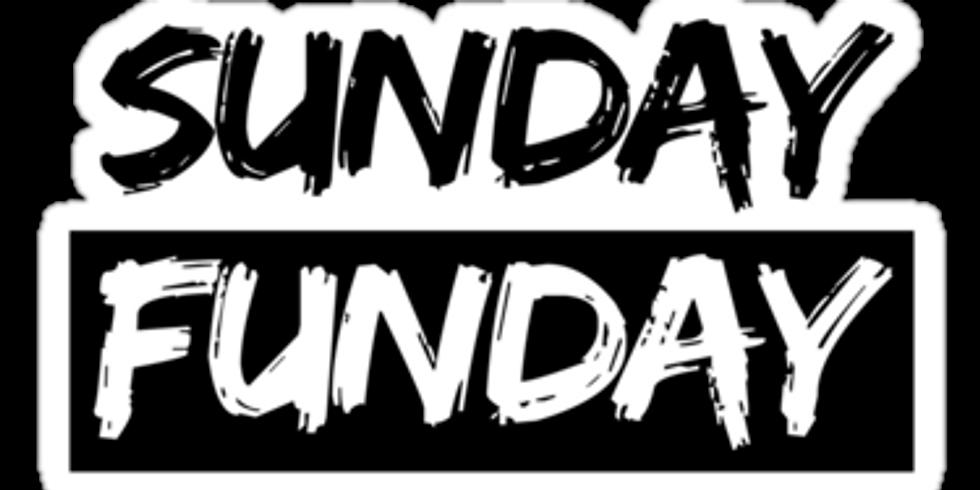Sunday Funday 4/23/17
