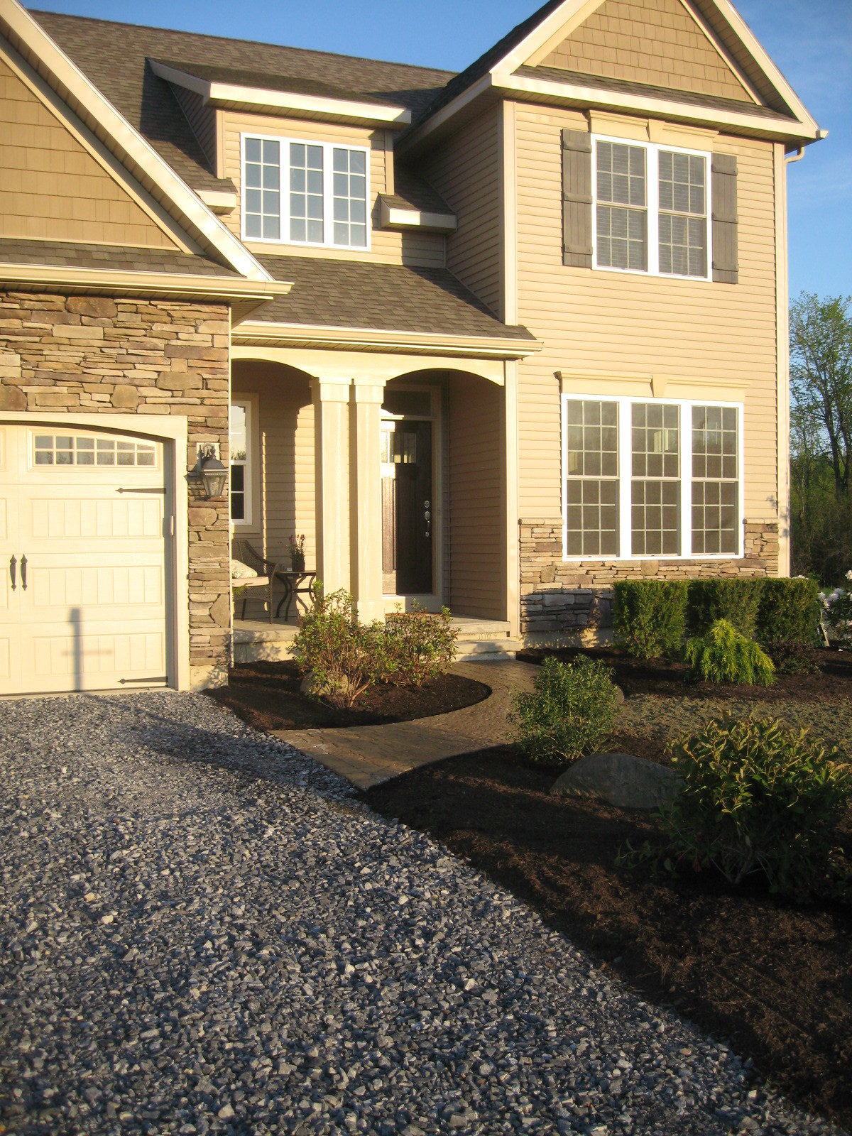 Custom Home Builders Home Remodelers In Surrey: Burnt Hills-Ballston Lake, NY