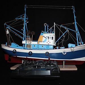 Modell Fischerboot