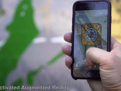 Augmented Reality Marketing 101