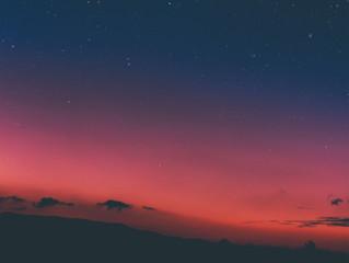 תמיד הכי חשוך לפני עלות השחר