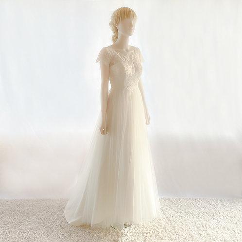 ウェディングドレス販売