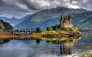Twice Schotland!