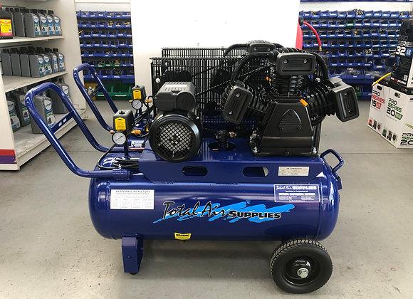 Total Air Supplies 3hp Air Compressor