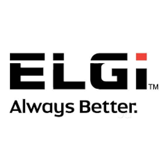 Elgi rotary screw compressors