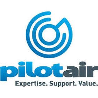 Pilot reciprocating compressors