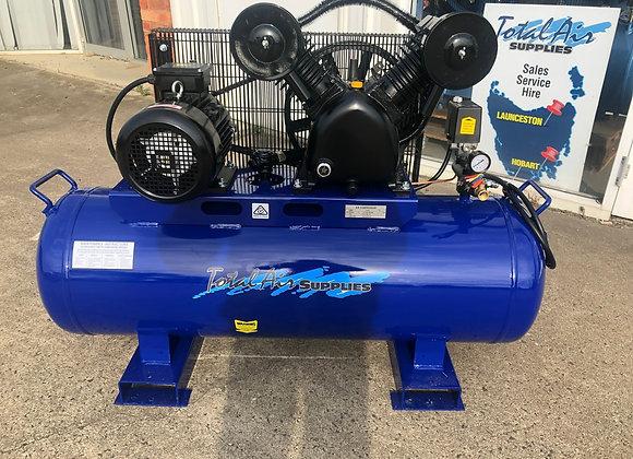 Total Air Supplies 5.5hp Air Compressor