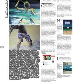 Surfer's Journal mars 2016