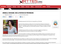 article Arttes