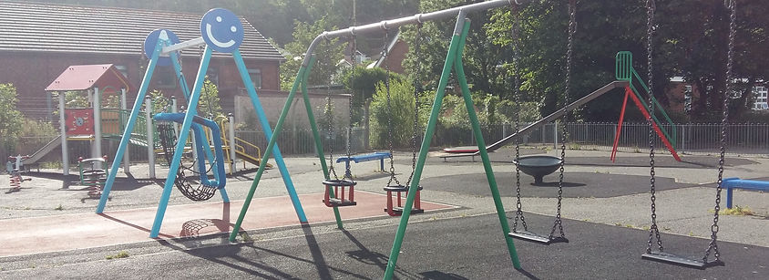 Thomas Avenue Dyserth Play Area