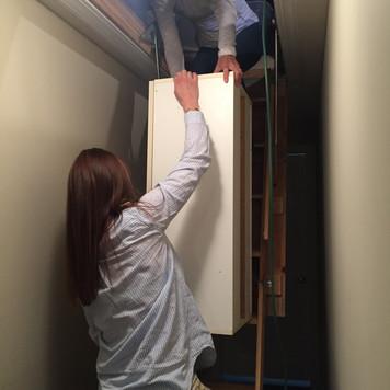 Eldredge Property Services - attic cleanout.jpeg