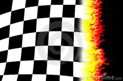 burning-racing-flag-12093579