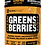 Thumbnail: Nutraphase GREENS & BERRIES SUPERFOOD