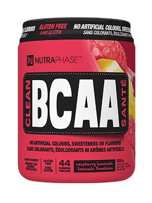 Nutraphase BCAA INTRA/POST-WORKOUT