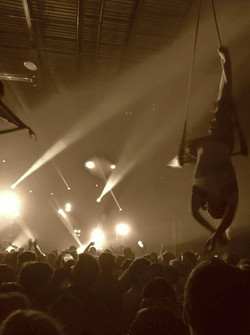 Trapeze+with+Moby