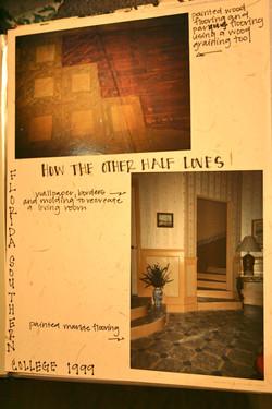 Flooring and Wallpaper Scenic Art
