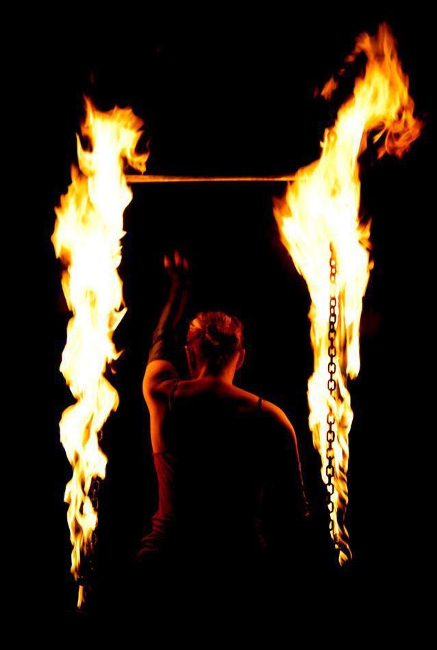 Gowanus Circus