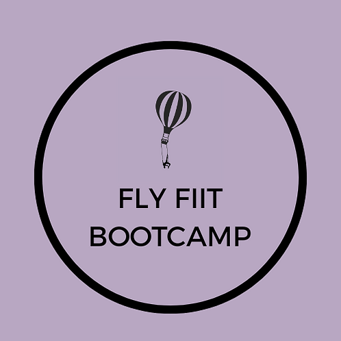 Fly FIIT Bootcamp