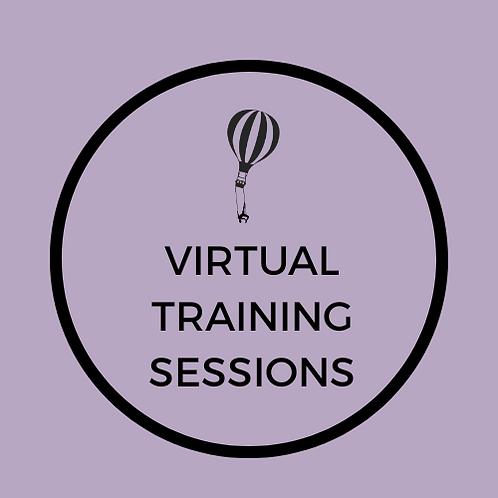 Private Virtual Training