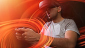 Games VR Touchbase
