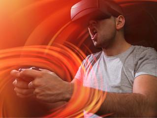 VR在音乐界的娱乐享受 Part 1