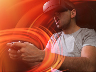 VR Tournaments