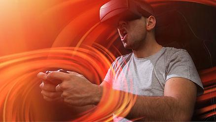 VR Gamer