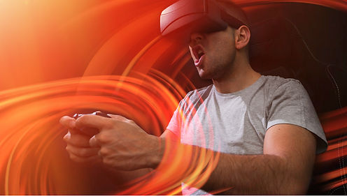 Gamer VR