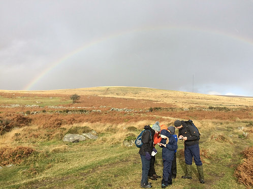 Family Navigation Course